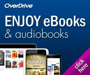 Enjoy eBooks and Audiobooks